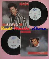 LP 45 7'' SHAKIN STEVENS Turning away Diddle i 1986 england EPIC no cd mc dvd