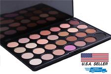 28 Colors Cosmetic Powder Eyeshadow Eye Shadow Palette Makeup shimmer Set Matt