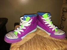 Children's Place Shoes Girls High Tops Size 4