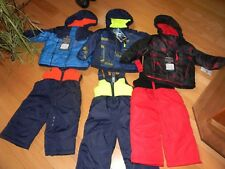 ZEROXPOSUR Boys Size 12 Months Snowsuits-Coats & Snowpants-New with Tags!