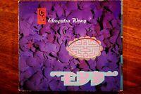 Cleopatra Wong  - CD, VG