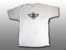 New, Lotek BMX Bikes, Skateboarding XL, T-Shirt, White