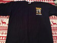 Teamsters Local 610 St Louis Missouri Sharp Tee Black Shirt Extra Large Mint