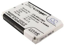 Li-ion Battery for Nokia 3810 3530 6810 3350 3315 3390 3590 1261 2260 6651 NEW