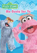 Plaza Sesamo: Me Gusta Ser Yo, Good DVD, María Fernanda Urdapilleta, José Antoni