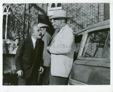 KEN RENARD RAY TEAL HOME FROM THE HILL 1960 VINTAGE PHOTO ORIGINAL #9