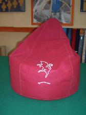 Poltrona pouf a sacco completa - Made in Italy
