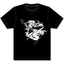 *NEW* Sword Art Online Asuna Strike Black Large (L) T-Shirt