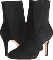 Corso Como Womens Hariette Pointed Toe Ankle Fashion Boots, Black, Size  9qDk