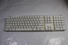 Original OEM Apple Mac Full-Size White Bluetooth Wireless Keyboard A1016