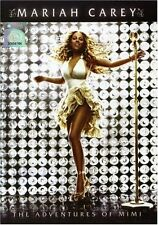 Mariah Carey, The Adventures of Mimi, DVD, 2007