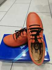 Ladies size 4 (37) flat leather shoes. Brand new