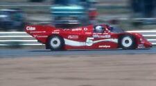 #5 Coke Porsche 956 / 962 Group C 1/64th HO Scale Slot Car Decals
