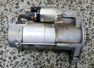 RANGE ROVER SPORT L494 VOGUE L405 3.0 SDV6 DENSO STARTER MOTOR FPLA-11001-BA