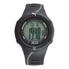 Puma Uhr Armbanduhr Herrenuhr Digital Silikon PU911361001