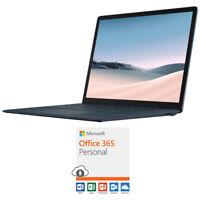 "Microsoft Surface Laptop 3 13.5"" Intel i5-1035G7 8GB/256GB Blue + Office 365"
