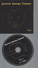 CD-GEOFFREY GURRUMUL YUNUPINGU-PROMO