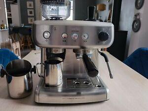 Cafetiere barista max breville