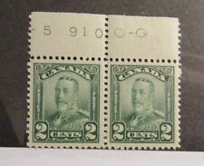 CANADA  Scott #150** , mint never hinged, stamp, fine + 102 card