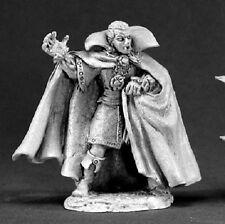 Kasper Von Mondstein Vampire Reaper Miniatures Dark Heaven Legends Undead Caster
