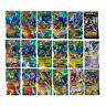 Cute 18Pcs Pokemon TCG 18 CARD MEGA Poke Cards EX Charizard Venusaur Blastoise