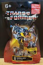 2019 Hasbro Transformers Mini Limited Edition Grimlock Autobot Action Figure
