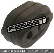 Exhaust Pipe Cushion For Citroen C-Crosser (2007-2012)