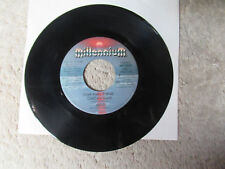 MECO funk/star wars theme cantina band  MILLENNIUM    45