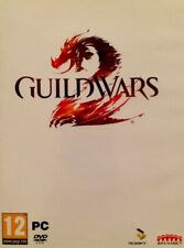 GUILD WARS 2 - PC DVD-ROM - Complete, 2 Discs, Installation Manual