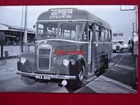 PHOTO  LONDON TRANSPORT BUS NO GS5 ON ROUTE 481