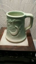 Rare Rookwood Pottery Mug/ Stein made for the Alpha Delta Phi fraternity