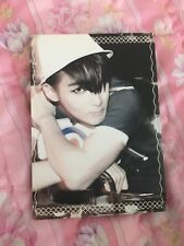 Super Junior Ryeowook Modern Frame Starcard Star Collection Official PhotoCard