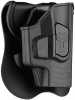 Sig P365 Holsters, OWB Holster for Sauer Micro-Compact Size 9mm,...