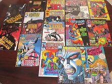 Fumetti - Supereroi MARVEL e DC - Rarità, numeri 0, ediz.speciali