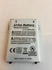 Hi WELL Battery for Samsung Sgh-u600 3.7v 900mah Li-ion