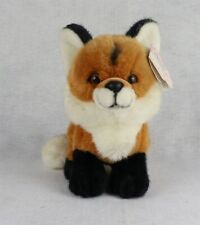 """Forest Young Uns Fox Plush Stuffed Animal 10-1/2"""""""