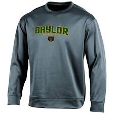 New BAYLOR UNIVERSITY BEARS Champion Run & Shoot Crewneck Sweatshirt Medium NWT