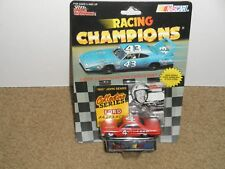 JOHN SEARS 1/64 RACING CHAMPIONS DIECAST COLLECTORS SERIES #4 FORD FASTBACK