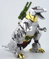 ZHAN JIANG Transformers Toys Small MP08 G1 cable WB steel lock D01 in stock