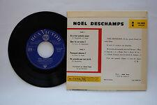 NOËL DESCHAMPS / EP RCA 86 062 / BIEM 07-1964 ( F )