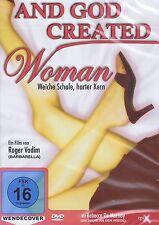DVD NEU/OVP - And God Created Woman - Rebecca De Mornay & Vincent Spano