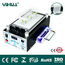 YIHUA 946D-III 220V LCD Separator Touch Screen Split Repair Machine For Iphone