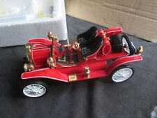 1913 FORD MODEL T SPEEDSTER (SCALA 1:18) in scatola