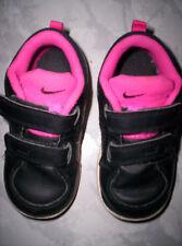 "Sportliche ""Nike"" Halbschuhe Gr. 24 , blau-pink"