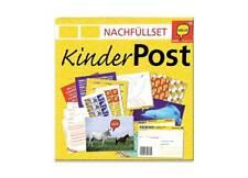 Noris Spiele Kinderpost Nachfüllset Zubehör Original Deutsche Post AG DHL