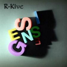 GENESIS - R-KIVE: GREATEST HITS COLLECTION - 3CDS [CD]