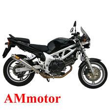 Mivv Suzuki Sv 650 2000 00 Pot D' Echappement Moto X-Cone