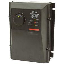 90/180 VOLT DC REVERSING MOTOR CONTROLLER  11-3304-R
