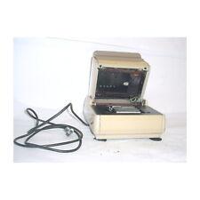 Datacard Addressograph 860 Desktop Electric Plastic Card Imprinter #2