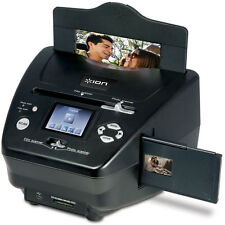 ION Audio Pics 2 SD Photo, Slide and Negative Film Scanner